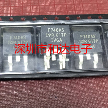 F740AS IRF740AS IKI 263 400V 10A